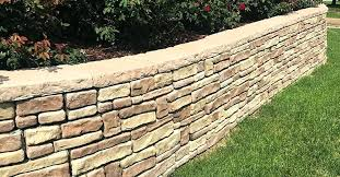 retaining wall cap blocks retaining wall blocks retaining wall block caps home depot