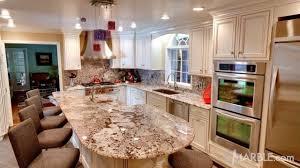 Backsplash For Bianco Antico Granite Interesting Inspiration