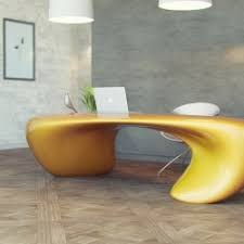 futuristic office furniture. Thumb-size Of Decent Futuristic Office Furniture Design Light Yellow Full Size Home
