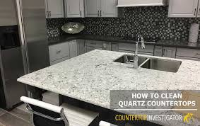 compared to other surface materials quartz countertops are newer on the scene however they have quickly developed a retion as a high end material