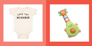 21 adorable gifts to celebrate the baby s in your life