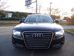 Review: 2011 Audi A8 L 4.2 FSI - The Truth About Cars