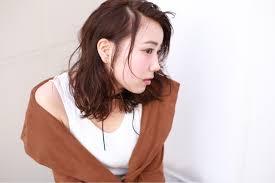 ガーリー レイヤーカット 夏 春hair Dresser Vius Vius Hama 274921