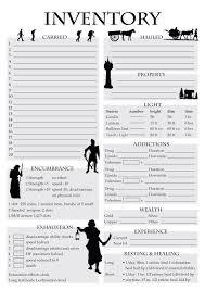 Slot Tolerance Chart The Things We Do For Xp Hauling A Custom Inventory And