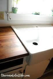 installing ikea butcher ikea countertop installation with limestone countertops