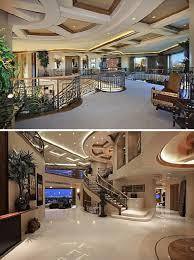 MY dream house looks like this inside. And I shall call my husband Tony  Stark