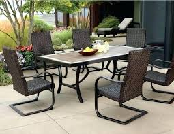 outdoor dining sets for 6. Brilliant Dining Patio Dining Set For 6 Sets Dimension Industries Recalls Outdoor  Chairs Intended Outdoor Dining Sets For D