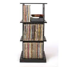 Lp storage furniture Clever Lp Album Storage Rack 3 Shelves Boltz Furniture Lp Album Storage Rack 3 Shelves Boltz Steel Furniture