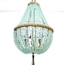 lovely best pendant lighting chandeliers rustic images on for turquoise beaded chandelier blue i