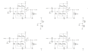 lm2904 issue general purpose amplifier other linear forum in order to understand the root cause in the op amp we sent some units for analysis we have the fa report that can be sent