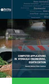 Hydraulic engineering and water modeling book, Computer Applications ...