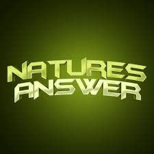 natures answer