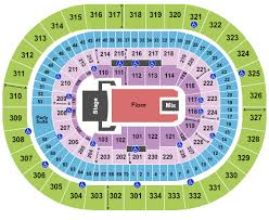 Moda Center Seating Chart Rows Seat Numbers And Club Seats