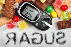 Diabeet sümptomid