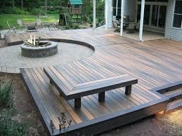 diy backyard deck plans miscellaneous decks picture diy wood deck railing designs