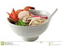 Seafood Udon Noodle Soup, Popular ...