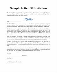 Invitation Letter Class 12 Choice Image Invitation Sample And