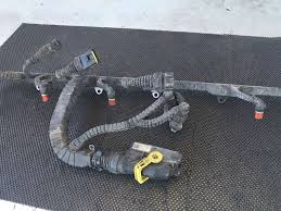 used injector wire harness for paccar mx 13 engine for used injector wire harness for paccar mx 13 engine
