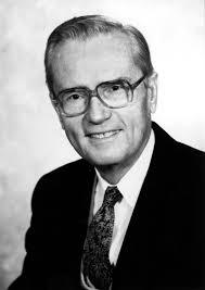 Duke McCall was influential Baptist leader - Furman News