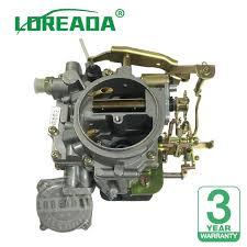 Loreada Carb Carburetor Carburettor Assembly for TOYOTA 2F Engine ...