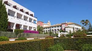 Hotel Costa Conil Fuerte Conil Costa Luz Resort In Conil De La Frontera