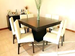 dining table seats 8 12 round dining table seats 8 stylish square large size of dinning dining table seats 8