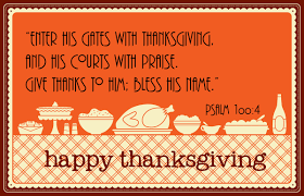 Happy Thanksgiving Christian Quotes Best Of Happy Thanksgiving Ginger Creek Church In Aurora IL