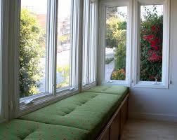 Kitchen Bay Window Seating Bay Window Seat Decorating Ideas Comfortable Window Seat Ideas