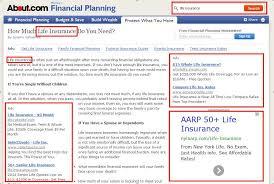 Term Life Insurance Quotes No Exam