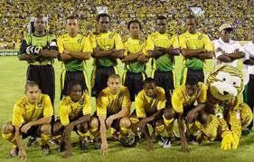 Resultado de imagen para jamaica soccer team