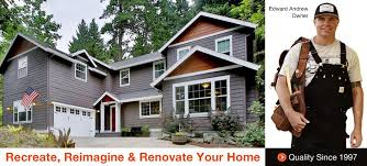 Home Remodeling Contractors Home Builder Portland OR Improvement New Home Improvement Remodeling