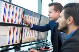 Stock Brokers Reasons Why Stock Brokers Are The Most Efficient People In Stock