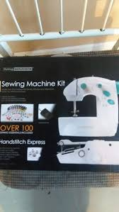 Used Sewing Machines Milwaukee