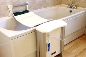 bath lift chair for elderly rukinet com molly bather bath lift at medmart