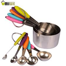 Decorative Measuring Spoons And Cups Online Buy Wholesale Measuring Spoons From China Measuring Spoons
