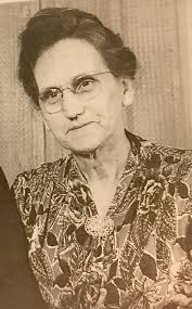 Flora Leola Baker Gleason (1887-1965) - Find A Grave Memorial