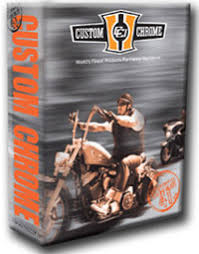 2011 custom chrome catalog at cyril huze post custom motorcycle news
