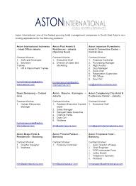 resume concierge resume concierge resume full size