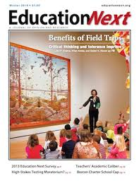 the educational value of field trips education next education next education next issue cover