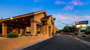 best western green valley inn we know you will enjoy the arizona sunsets and your