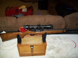 picture of how to field strip a ruger 10 22 for cleaning