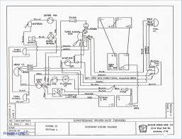 Wiring diagram yamaha starter generator golf cart for g16 throughout