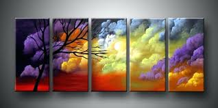3d wall painting wall paintings for home decoration view in gallery paper s wall art idea