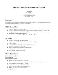 Cna Resume Examples Simple Resume Examples Cna Resume Cover Letter Cover Letter Certified