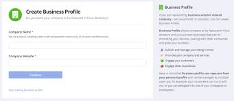 Image result for create business profile