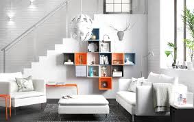 Living Room Design Ideas For Small Spaces Small Living Room Layout Ideas From Ikea Apartment Therapy