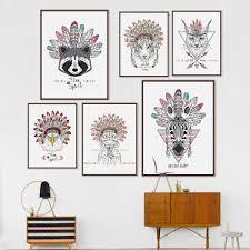 Native American Home Decor Online Get Cheap Indian Native Art Aliexpresscom Alibaba Group