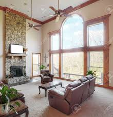 Huge Living Room Exquisite Design Large Living Room Windows Valuable Ideas 10