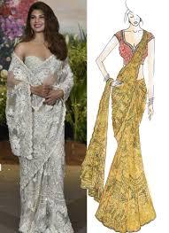Cutdana Work Saree Designs Shop White Net Fabric Cutdana Work Heavy Work Designer Saree