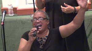 Terri Mays & Co. - Show Me The Way (North Peoria CoC Homecoming ...